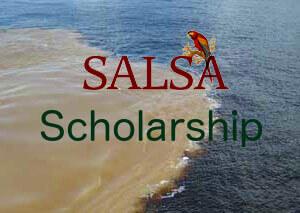 SALSA Scholarship