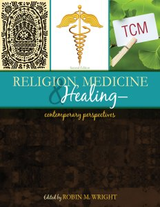 Religion, medicine and Healing Wright