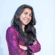 María Antonieta Guzmán-Gallegos - Member-at-Large July 2020-June 2023