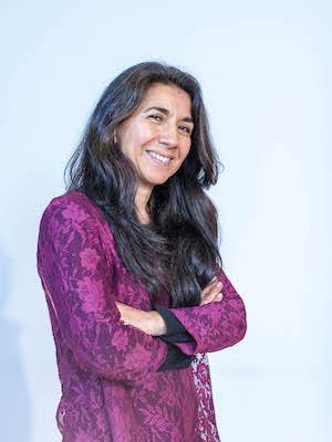 María Antonieta Guzmán-Gallegos