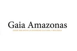 Gaia Amazonas comunicado covid-19