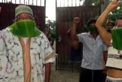 Abandonados em meio à pandemia, indígenas da Amazônia clamam por ajuda (4-25-20)