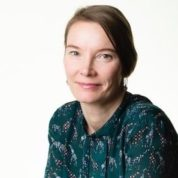 Pirjo Kristiina Virtanen - Member-at-Large July 2020-June 2023