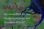 Results of the SALSA 2020 Elections for the Board of Directors (5-8-20)