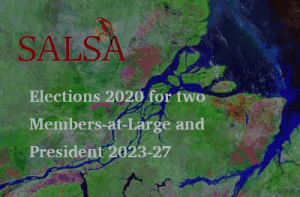 SALSA Elections 2020