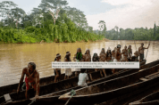 'Go make camps deeper in the forest': How the Amazon's Indigenous People are Handling the Threat of the Coronavirus (4-24-20)