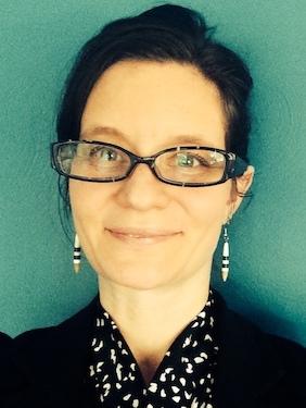 Laura Zanotti  - President candidate 2020