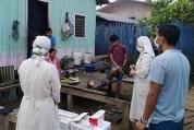 CAAAP: Las decisiones de Brasil, ¿matarán en Purús? (5-11-20)