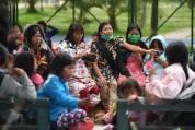 Pueblo Misak se declara en alerta roja por riesgo de contagio de COVID-19 en Bogotá (5-19-20)