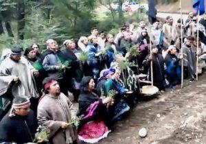 Lonquimay Mapuche