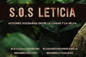 SOS Leticia