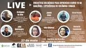 Iniciativas Solidárias para Enfrentar o COVID-19 na Amazônia: Experiências de Colômbia e Brasil (5-27-20)