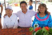 Ucayali: Fallece alcalde de Masisea, del pueblo shipibo, por falta de oxígeno (5-12-20)