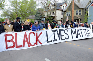 SALSA Statement in Support of Black Lives Matter and Condemning Structural Violence