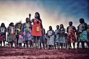 Indigenous peoples guard 'the lungs of the planet' for all of us (6-16-20)