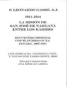 Misión de Narganá
