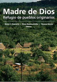 MADRE DE DIOS ed. por M.C. Chavarria, K. Rummenhöller & T. Moore (2020)