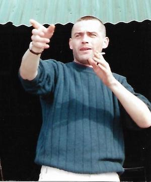 El dramático Dr. PETER GOW (1958-2021)