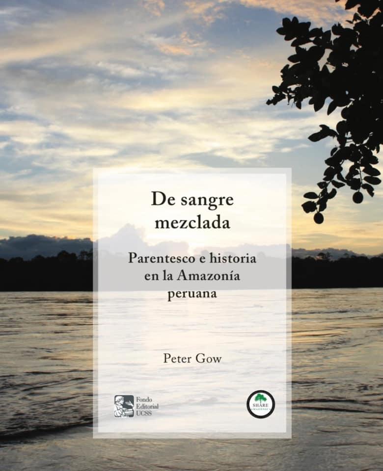 DE SANGRE MEZCLADA, by P. Gow (2021)