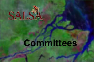 SALSA Committees