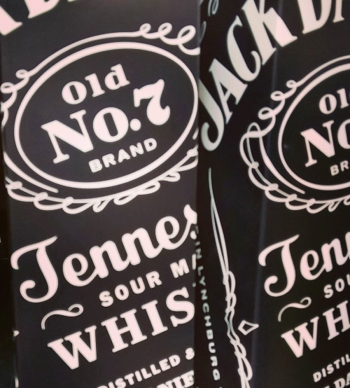 Jack Danial's No. 7 Whiskey