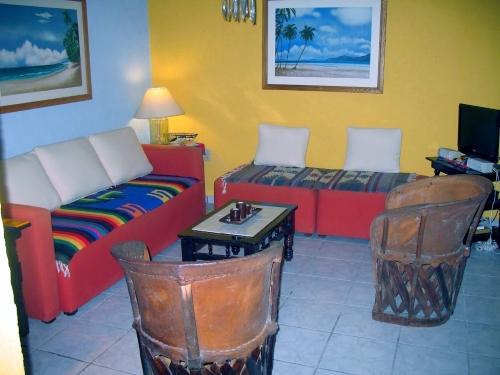Villas Morelos 1