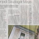 Kutukutubuku.com on Media Indonesia