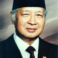 Indonesian Former President H. M. Soeharto died at 86