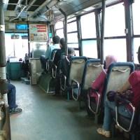 Antara Bis, Duit, dan BBM
