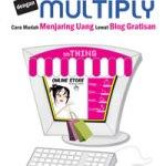 Membuat Toko Online dengan Multiply