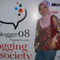Pesta Blogger 2008