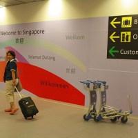Singapore East Coast Trip
