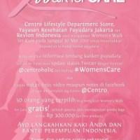 Perempuan dan Kanker Payudara