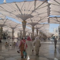 My Umrah Journey
