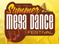 Bay Area Summer Mega Dance Festival