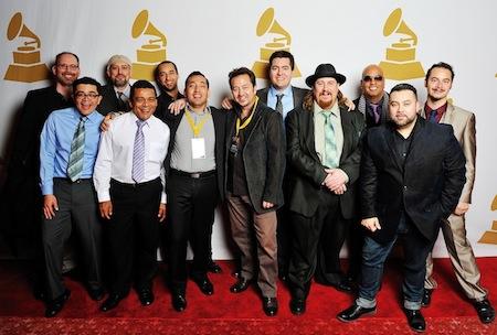 Salsa Bands