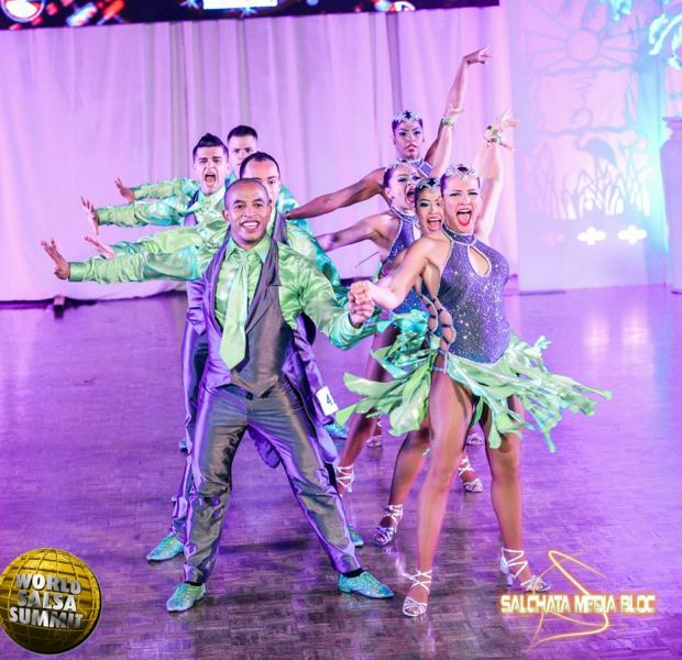 World Salsa Summit 2016