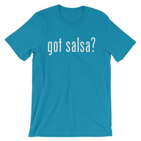 Got Salsa T-Shirt