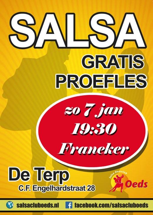 Gratis Proefles Franeker