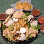 Salsa Fresh Mexican Party Platters Party Catering Raleigh Morrisville