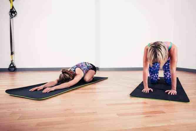Stretching classes sydney