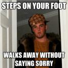 Scumbag Steve Salsa Dancing Meme