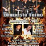 Tekilarock Orquesta Taino