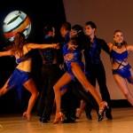 World Latin Dance Cup 2013 Salsamania Dance Company