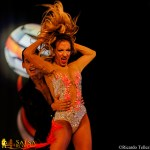 World Latin Dance Cup 2013 Sheena Andrew