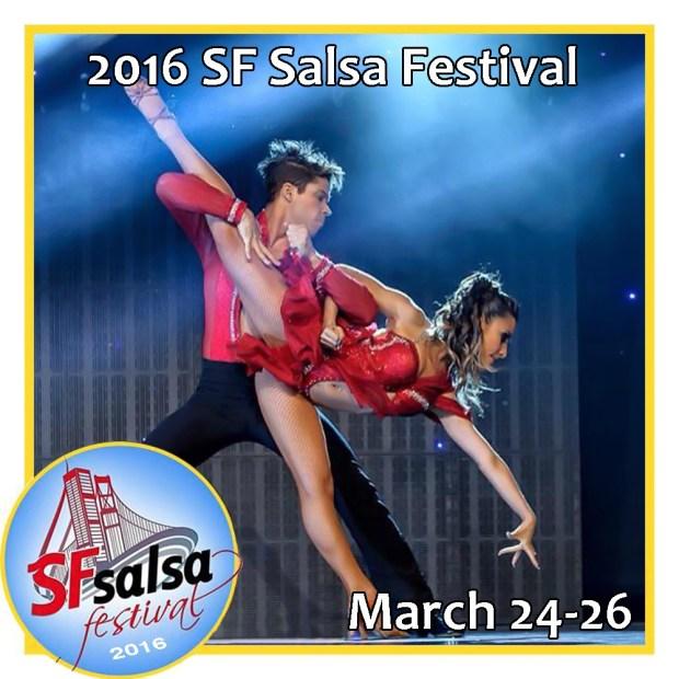 SF Salsa Festival 2016