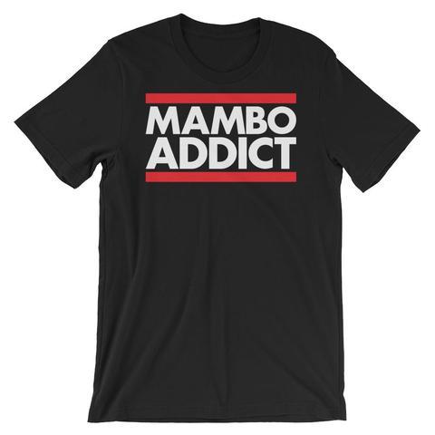 Mambo Addict Womens TShirt