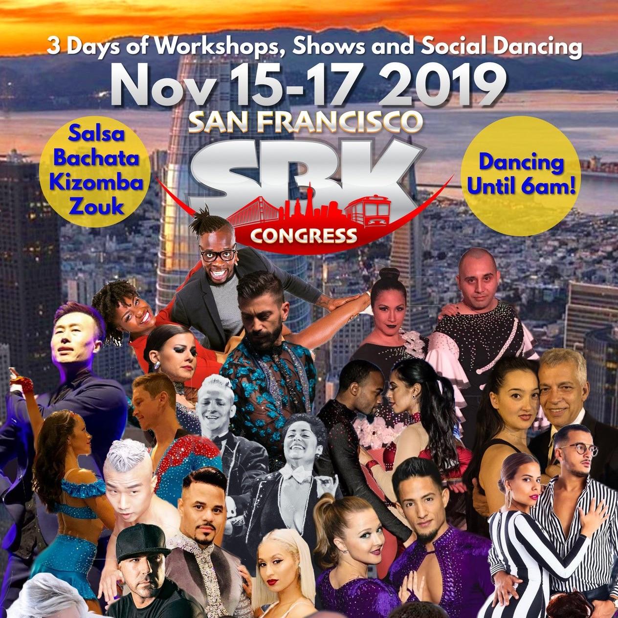 SFSBK Congress 2019