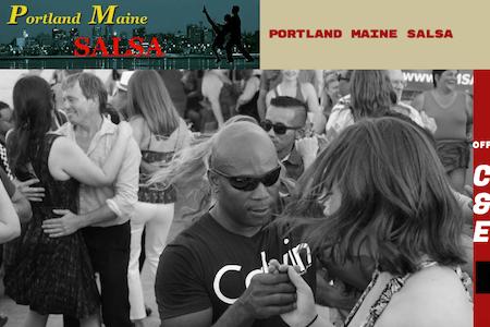 Portland Maine Salsa