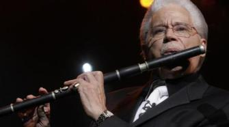 Johnny Pacheco Fania Clarinet